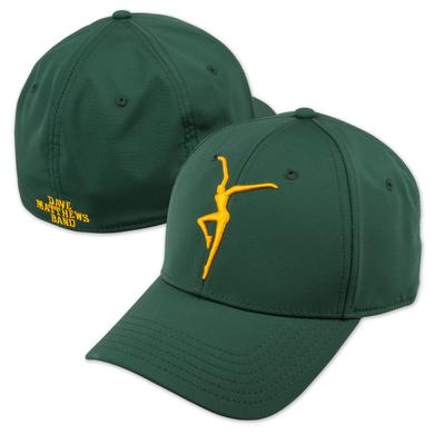 DMB Firedancer Green Flexfit Hat