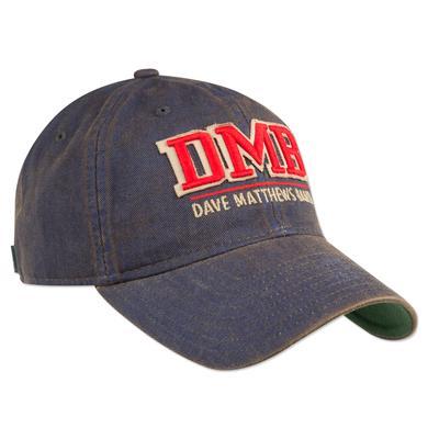 DMB Vintage Navy Hat