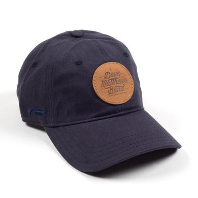 Dave Matthews Band Circle Logo Patch Hat