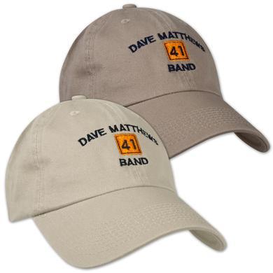 DMB #41 Cap