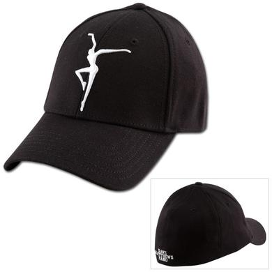 DMB Black Flexfit Cap