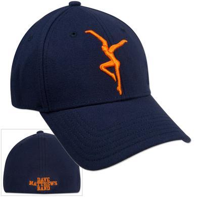DMB Navy Flexfit Cap