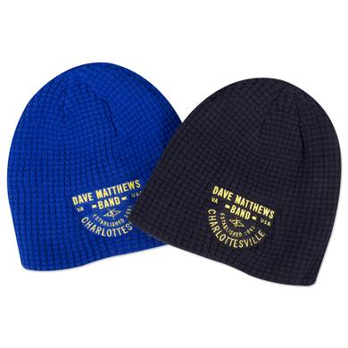 DMB - Charlottesville Badge Beanie
