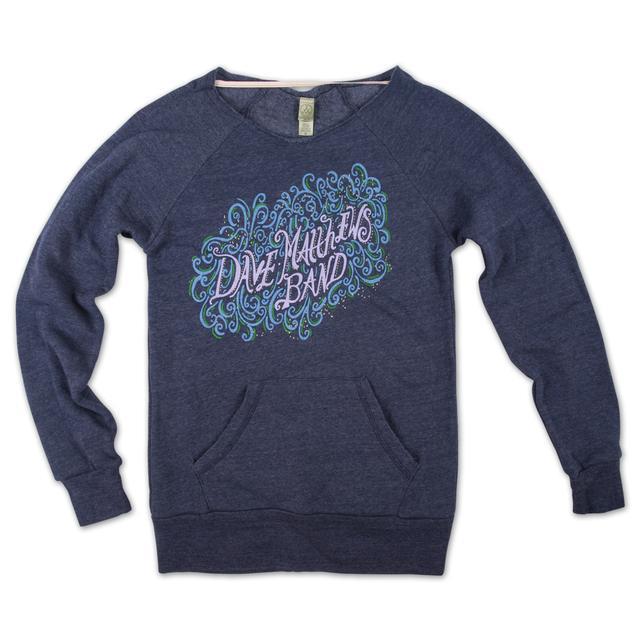 DMB 2013 Ladies Flashdance Sweatshirt