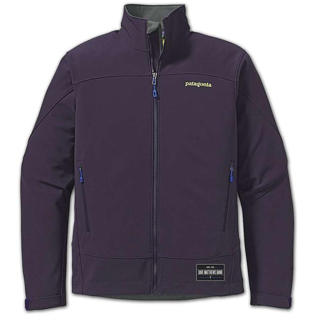 DMB Patagonia Men's Adze Jacket
