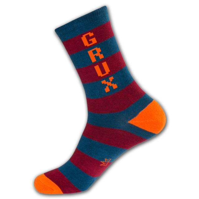 DMB 'Grux' Socks