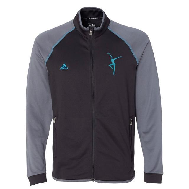 Dave Matthews Band Adidas Climawarm Track Jacket