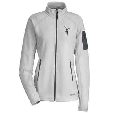 Dave Matthews Band Ladies' Marmot Firedancer Flashpoint Jacket - Platinum