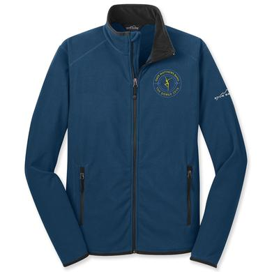 Dave Matthews Band Gorge 2016 Event Fleece Jacket