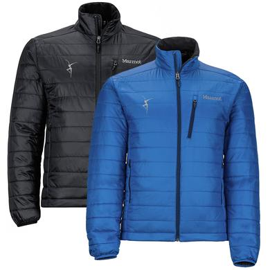 DMB Marmot Firedancer Calen Jacket