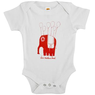 DMB Baby Floating Elephant Onesie