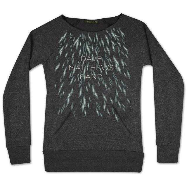 Dave Matthews Band Falling Feathers Flashdance Sweat