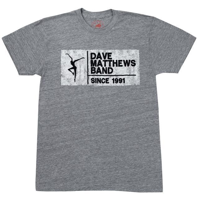 "DMB ""Label"" Shirt"