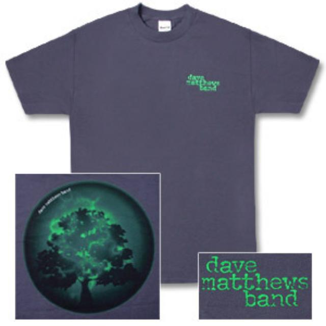 DMB Dreaming Tree Shirt