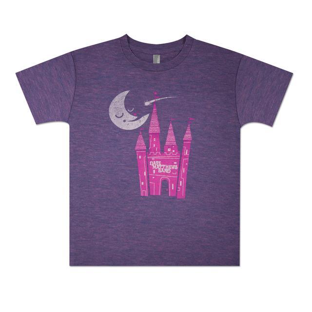 DMB Kids' Castle Shirt