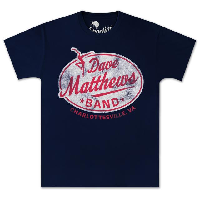 DMB Men's Sign Logo Shirt