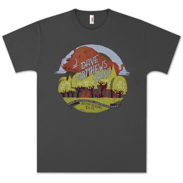 DMB Pelham, AL Men's Event Shirt