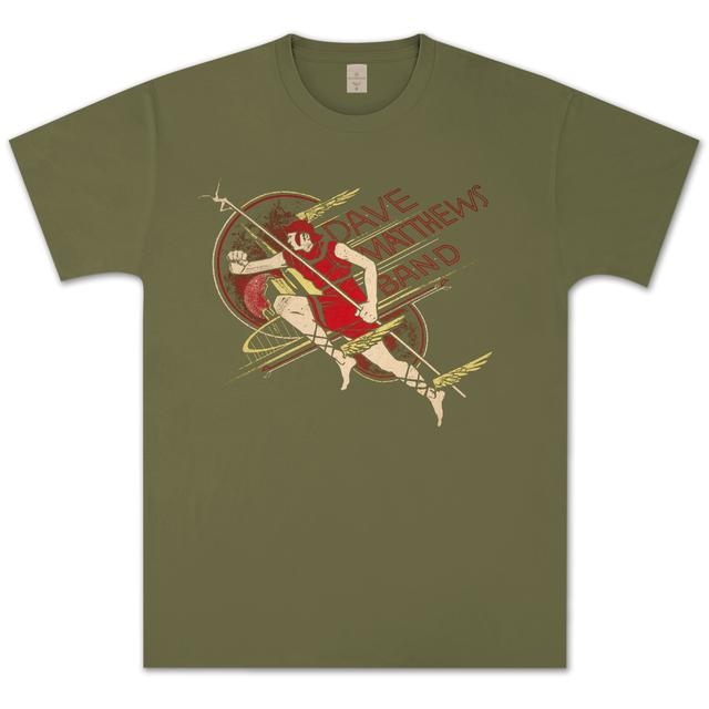 DMB 2013 Soldier Shirt
