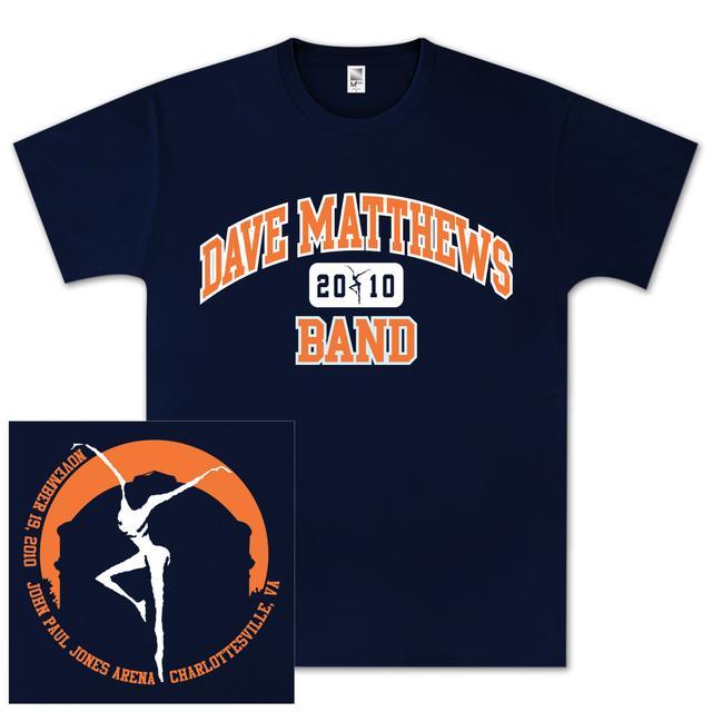 Dave Matthews Live Trax Vol. 28 T-Shirt