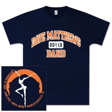 Dave Matthews Band Live Trax Vol. 28 T-Shirt