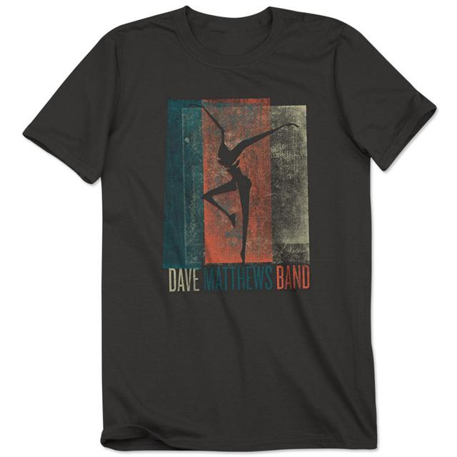 DMB Woodblock Firedancer Tee