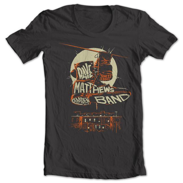 DMB Live Trax Vol. 31 Men's T-Shirt