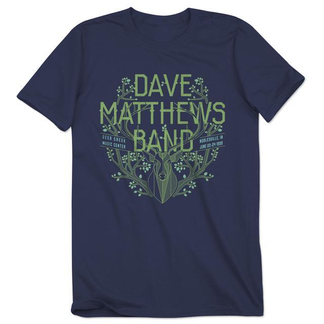 Dave Matthews Live Trax 34 T-Shirt