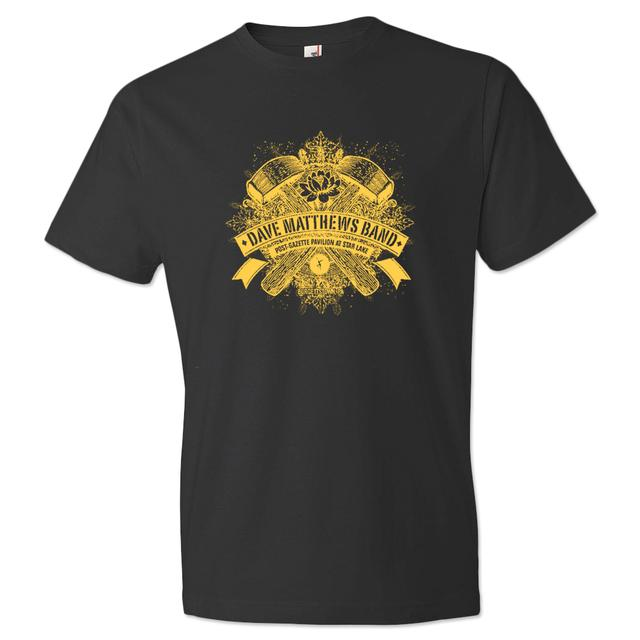 DMB Live Trax 35 Men's T-Shirt