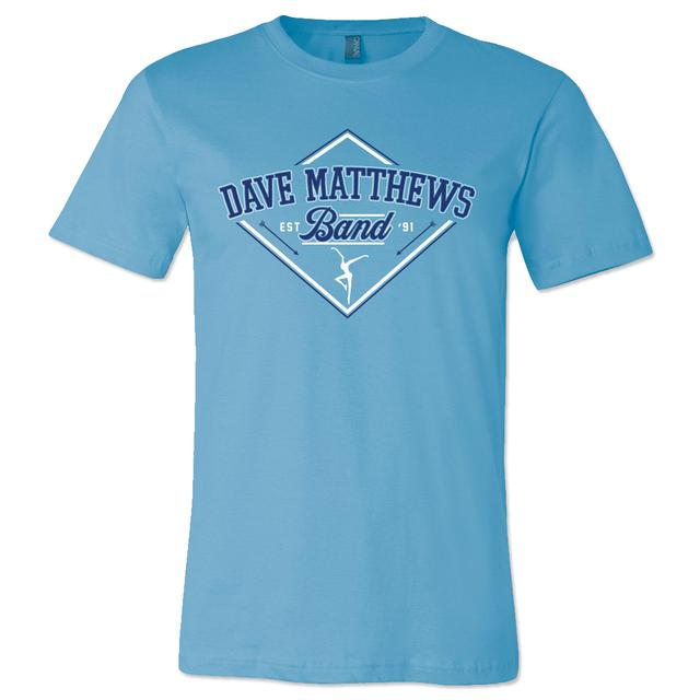 DMB Kansas City Ballpark T-shirt