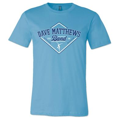 DMB Kansas City Ballpark T-shirt