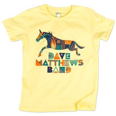 DMB Youth Horse Tee