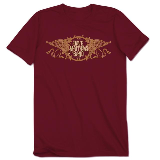 DMB Winged Lion Tee
