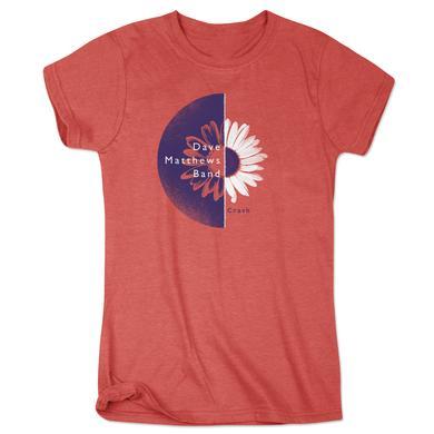 Dave Matthews Crash Album Art Women's T-Shirt