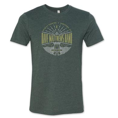 DMB Event T-shirt - Hartford, CT