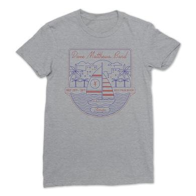 DMB Event T-shirt - West Palm Beach