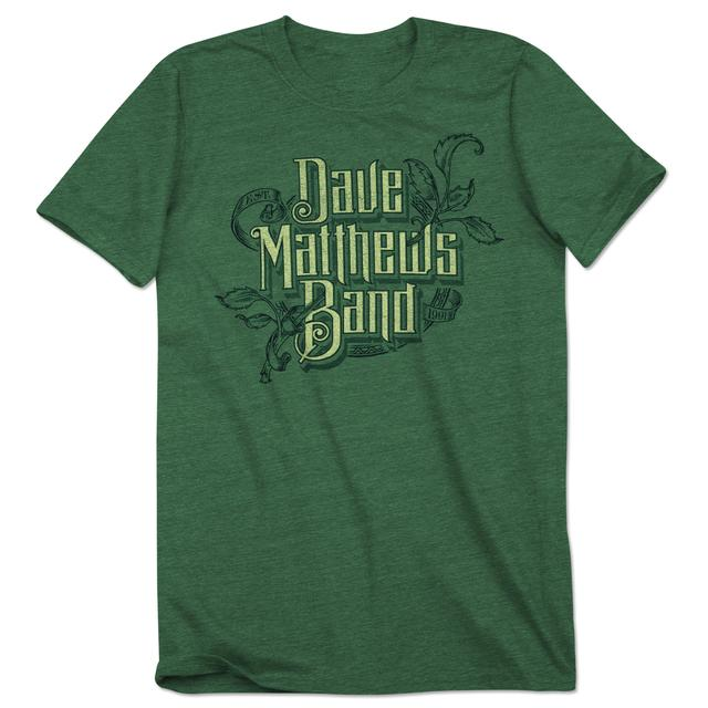 DMB Hot Resin Tee