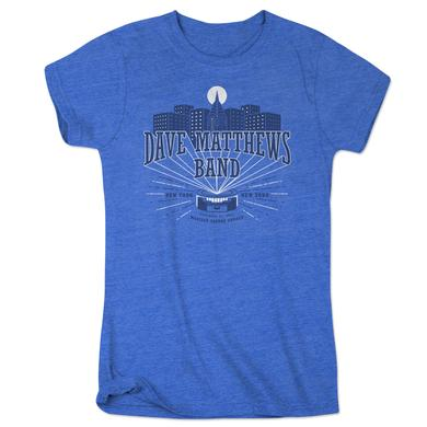 Dave Matthews Band Live Trax Vol. 40 Women's T-shirt