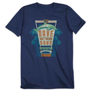 Dave Matthews Band Live Trax 42 Men's T-Shirt