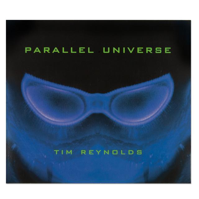 Dave Matthews Parallel Universe CD