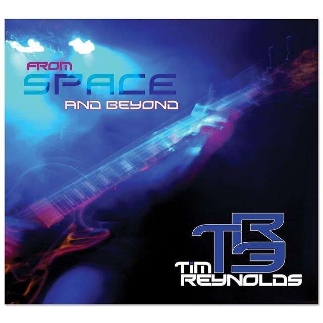 Dave Matthews TR3 - 'From SPACE and Beyond'