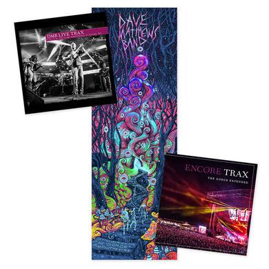 Dave Matthews Band Live Trax Vol. 44 + Poster