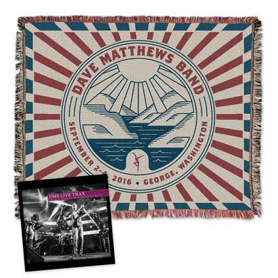 Dave Matthews Band Live Trax Vol. 44 + Throw