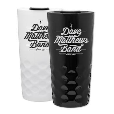 Dave Matthews Band Ceramic Travel Mug
