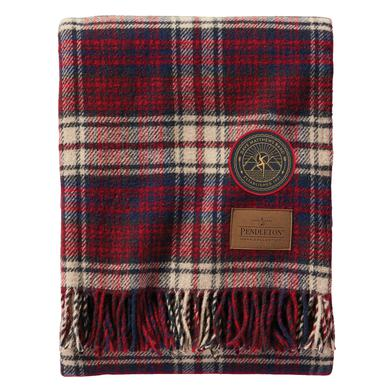 Dave Matthews Band Pendleton Wool Blanket