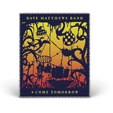 Dave Matthews Band Come Tomorrow Blanket