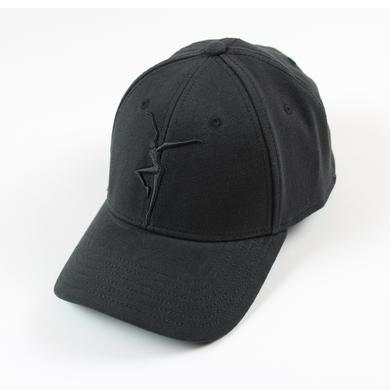 Dave Matthews Band Black Firedancer Hat