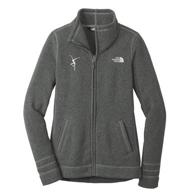 Dave Matthews Band Ladies' Firedancer North Face Fleece Jacket