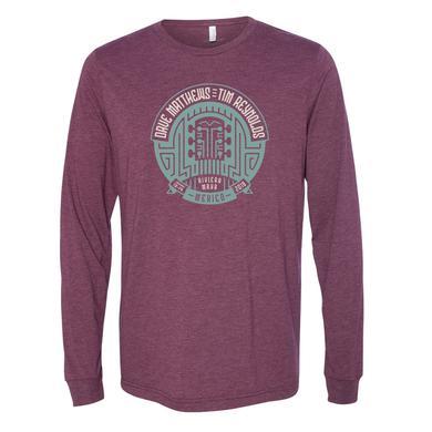 Dave Matthews Band Dave & Tim - Riviera Maya 2018 Event Longsleeve T-shirt