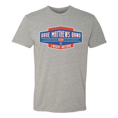 Dave Matthews Band The Night Before Tee