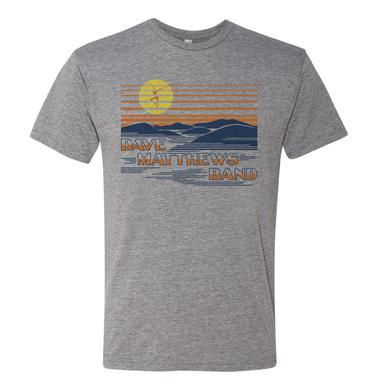 Dave Matthews Band Men's Outdoor Tee